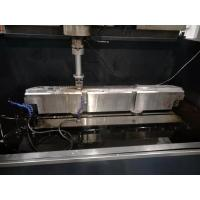 Buy cheap Large Plastic Injection Mold Automotive Interior Automotive Exterior Stable from wholesalers