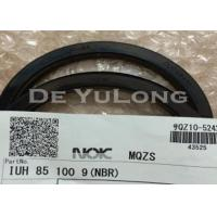 Buy cheap Ozone Resistance Hydraulic Cylinder Seals Durable Pressures Acting For Tractor from wholesalers