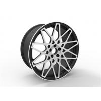 Buy cheap BA42 bird's nest wheels Custom Monoblock Forged Wheels for AUDI A8 wheels from wholesalers