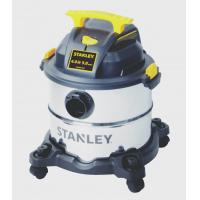 Buy cheap Reusable Industrial Vacuum Cleaners Wet Dry VAC SL18115 5 Gallon 4HP Eco - Friendly from wholesalers
