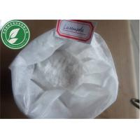 Buy cheap Anti Estrogen White Powder Letrozole For Antitumor CAS 112809-51-5 from wholesalers