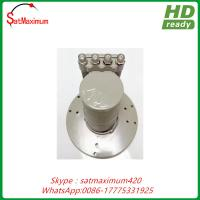 Buy cheap C-BAND LNBF DUAL POLARITY 12 DEGREE LNB FOR 4DTV With four output from wholesalers