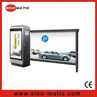 Buy cheap Outdoor Marketing Wholesale Advertising Traffic Barrier from wholesalers