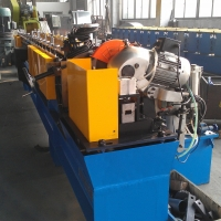 Buy cheap Cassette Type Blinds Fence Roll Forming Machine with High Quality from wholesalers