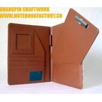 Buy cheap File Folder Leather File Folder Conference File Folder from wholesalers