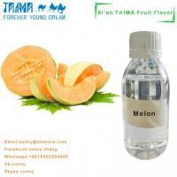 Buy cheap Xi'an Taima hot selling high concentrated PG/VG based  Melon flavor for E-liquid product