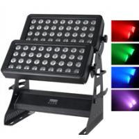 Buy cheap 72pcs Rgbw 4 In 1 10w Ip65 High Power Led Flood Light For Building from wholesalers