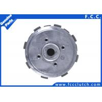Buy cheap Genuine Honda Motorcycle Center Clutch Assembly With Powder Metallurgy Gear from wholesalers