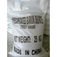 Buy cheap Precipitated Barium Sulphate high purity from wholesalers