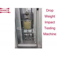 Buy cheap ISO6603 Drop Weight Impact Test Machine For Rigid Plastics Puncture Test DIT183E from wholesalers