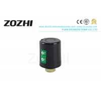 Buy cheap ZPS-2 Female Male Water Pump Pressure Switch Controller from wholesalers