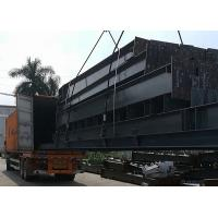 Buy cheap Heat - Insulation Prefabricated Aircraft Hangars Good Shock Resistance from wholesalers