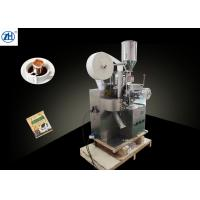 Buy cheap Hang Ear Drip Coffee Bag Packaging Machine With Volumetric Cup Feeding System from wholesalers