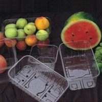 Buy cheap Fresh Fruit Trays with 0.2 to 0.8mm Thickness, Customized Sizes are Accepted from wholesalers