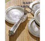 Buy cheap metal beer bottle opener key holder from wholesalers