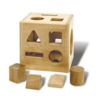 Buy cheap Children small size 20pcs wooden railway train toy-Educational toys from wholesalers