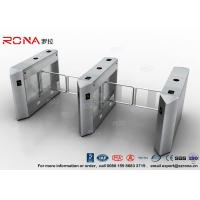 Buy cheap Security 900mm Swing Barrier Gate Handicap Accessible RFID Turnstyle Gates from wholesalers
