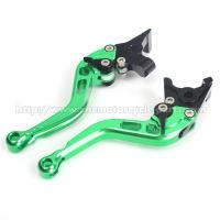 CNC Milled Motorcycle Brake Clutch Lever For Aprilia RSV4 Parts 2009-2015