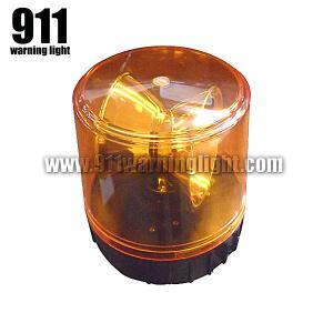 Buy cheap TBD-GA-C612 Amber Rotator Beacon, PC lens, Magnetic bottom, Waterproof product