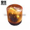 Buy cheap TBD-GA-C612 Amber Rotator Beacon, PC lens, Magnetic bottom, Waterproof from wholesalers