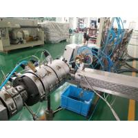 Buy cheap Aluminum Composite PPR Pipe Production Line 6m/min Max Speed High Strength from wholesalers