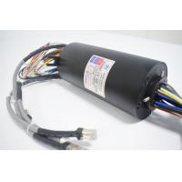 Buy cheap Ethernet slip ring from wholesalers