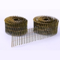 Buy cheap Screw Siding  Hot Dipped Galvanized Coil Nails from wholesalers