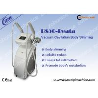 Buy cheap Vacuum Cryolipolysis Body Slimming Machine For Loss Weight from wholesalers