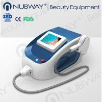 Buy cheap 800 nm laser chest hair removal beauty laser machines for sale from wholesalers