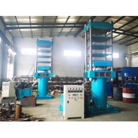 Buy cheap 6 Tons Heating Plate Automatic Stamping Hot Forming Machine from wholesalers