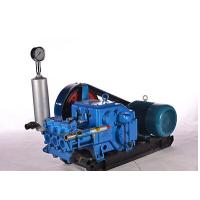 Buy cheap Horizontal Mud Pumps For Drilling Rigs , Single Acting Reciprocation Triplex Piston Pump from wholesalers