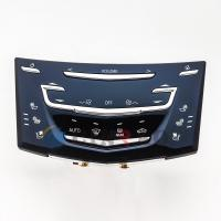 Buy cheap Cadillac Cue Switch Pads Air Conditioning Faceplate Panel ATS CTS SRX XTS Without Circuit Board from wholesalers