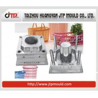 Buy cheap plastic basket mould from wholesalers