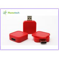 Buy cheap Plastic Twist USB Sticks product