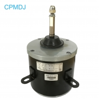 Buy cheap Drip Proof Extended Thru Bolts 250W Heat Pump Fan Motor Air Conditioning Or Heat Pumps AC Condenser Fan Motor product