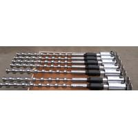 High Efficiency Ultrasonic Reactor Tubular Transducer Equipment