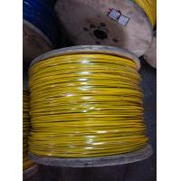 Quality Coated Nylon Stainless Steel Wire Rope (0.18-0.24, 0.21-0.27, 0.24-0.30, 0.24-0.33, 0.27-0.36, 0.3-0.39) for sale