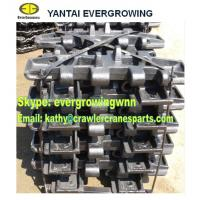 Quality Crawler Tread for Link Belt LS108BS Crawler Crane for sale