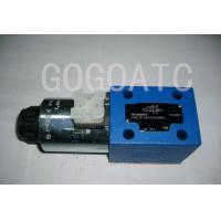 Buy cheap Direct Operated Manual Hydraulic Directional Valves With Inductive Position Switches from wholesalers