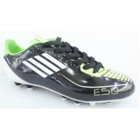 Buy cheap Black Classic Lightweight Top Walking Platform Outdoor Soccer Cleats from wholesalers