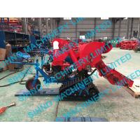 Buy cheap SIHNO 4LZ-0.7 mini wheat rice combine harvester, 12 hp, 14hp, skype:sherrywang33 from wholesalers