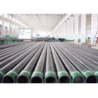 Buy cheap Pressure Boiler Gas Line Pipe , Oil Transportation Seamless Steel Pipe from wholesalers
