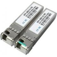 Buy cheap 10Gbps SFP+BIDI Optical Transceiver from wholesalers