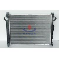 Buy cheap High performance Automobile mercedes benz W220 radiator 2205000003 product