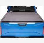 Buy cheap 4 Doors Pickup 4X4 Tonneau Bed Cover Aluminum Honeycomb Plate / PVC Material from wholesalers