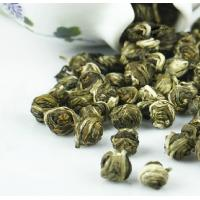 Buy cheap Chinese Gunpowder Green Tea, Flavored Loose Leaf Green Tea from wholesalers