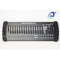 Buy cheap DMX - 384 Console Programmable Disco Dmx Lighting System 10 Watt 90 - 240 VAC from wholesalers