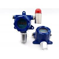 Buy cheap Fixed Online Single Gas Detector CLO2 Chlorine Dioxide Gas Sensor Head from wholesalers
