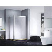 Buy cheap Modern Design Framed Quadrant Shower Enclosure With Sliding Door, AB 2142 – 2 product