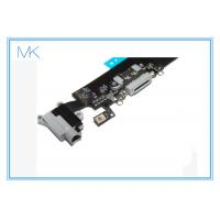 Buy cheap Charging Port Connection Iphone Flex Cable Replacement for iPhone 6 Plus from wholesalers